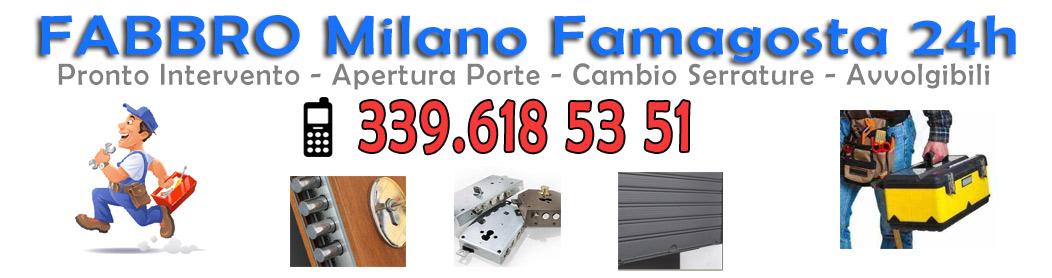 339.6185351 – Fabbro Milano Famagosta